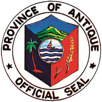 Province of Antique Official Logo